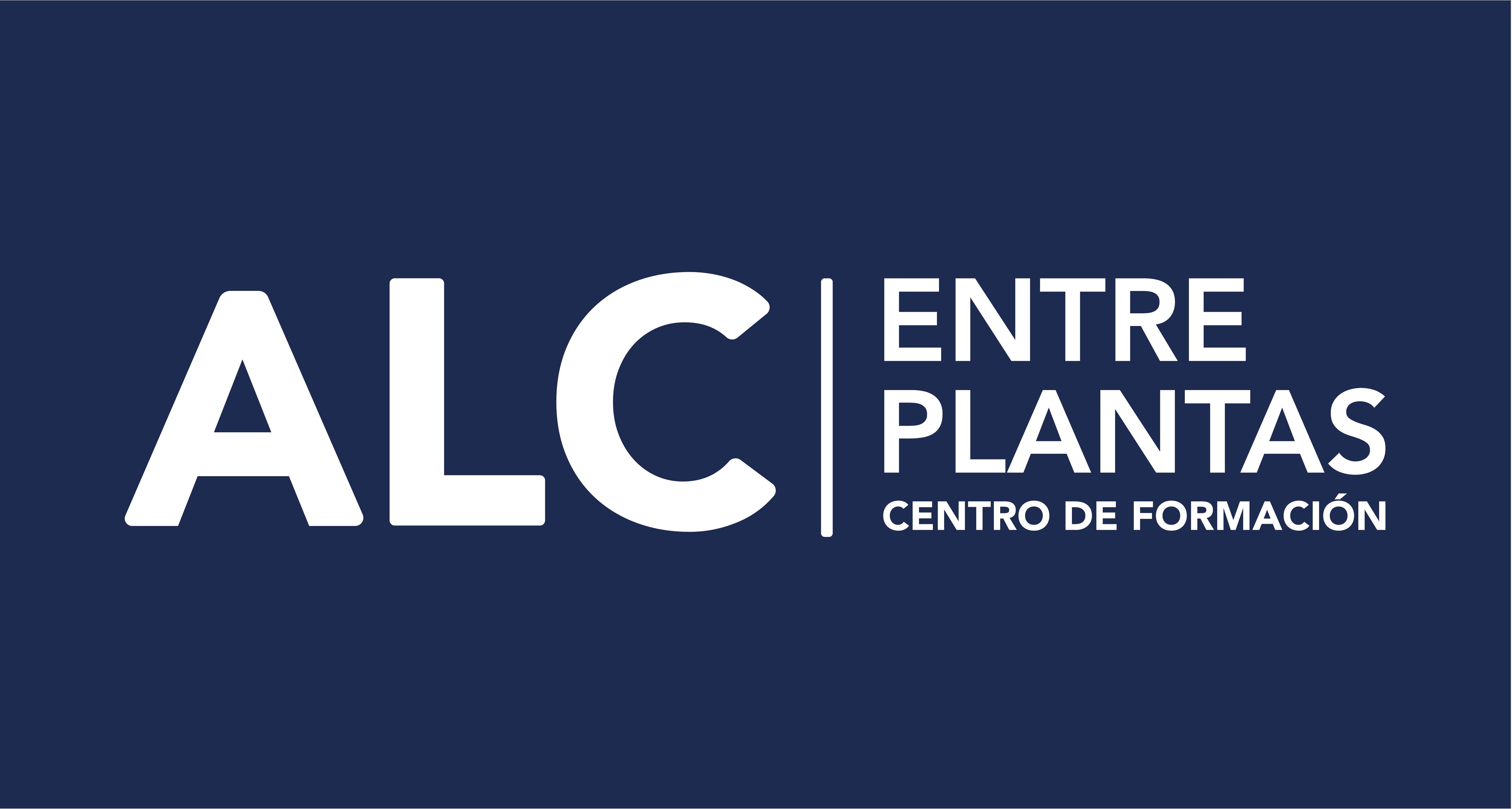 ALC ENTRE PLANTAS
